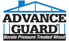 Advance Guard® Logo