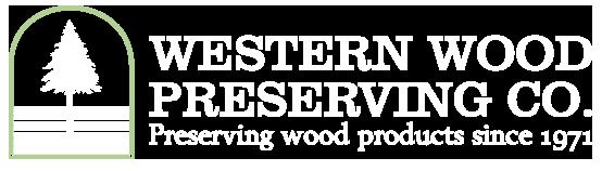 Western Wood Preserving Logo